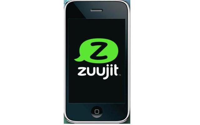 Zuujit: easy eBay on the iPhone